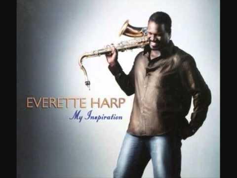Everette Harp - Old School