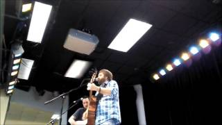 Country Boy - Aaron Lewis(cover by : Anthony Pope with Paul Huddleston)