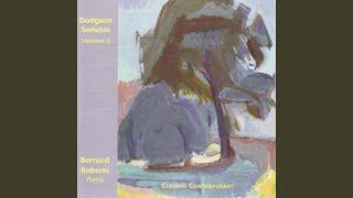 Sonata No. 3, Variations Part I: Variations Part I, Andante con Moto