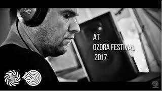 DJ Banel at Ozora Festival 2017