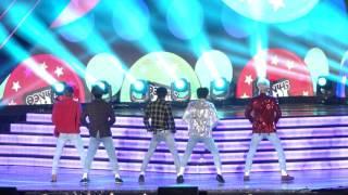 [4K] 161023 BOF 폐막식공연 샤이니(SHINee) 무대 전체(FULL) 영상