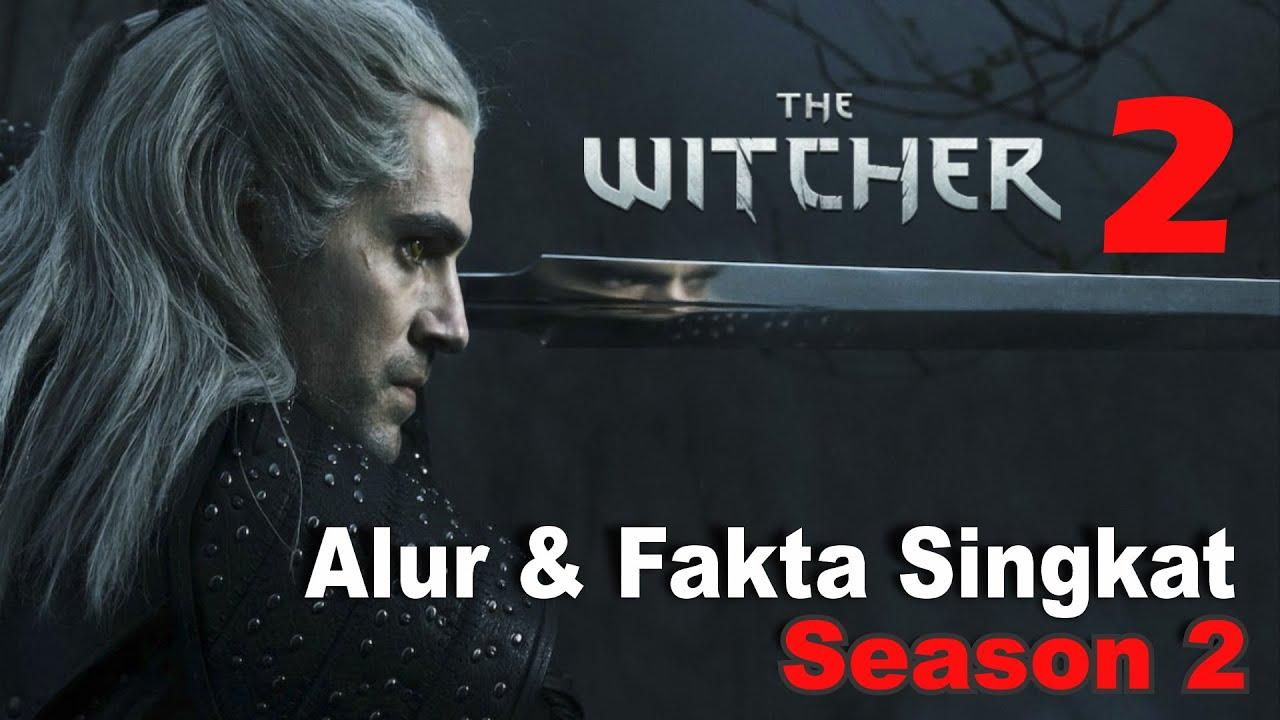 Download The Witcher Season 2 - Fakta dan Alur Cerita (prediksi)