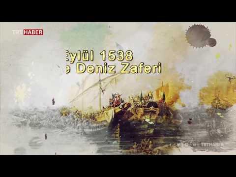 download TSK'dan Preveze Deniz Zaferi ve Deniz Kuvvetleri Günü'ne özel klip