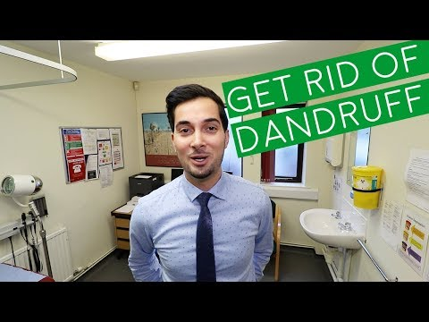 dandruff-|-how-to-get-rid-of-dandruff-(2018)