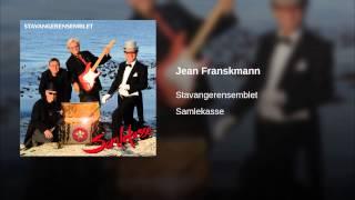 Jean Franskmann