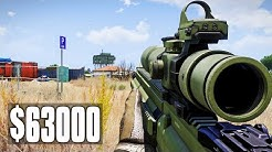 $63000 - Arma 3 King of the Hill v13