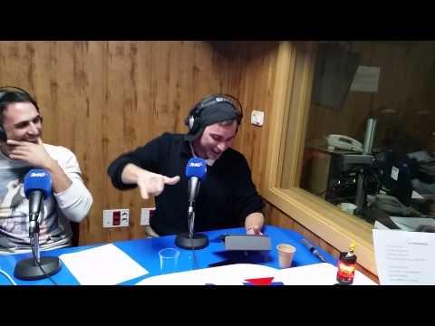 El Rap de Villanueva, Fidalgo y Felipe. Radio 4G