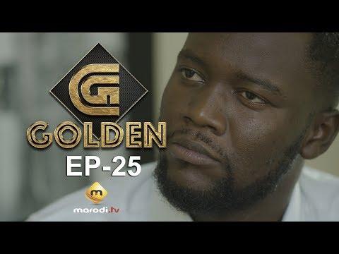 Série - GOLDEN - Episode 25 - VOSTFR