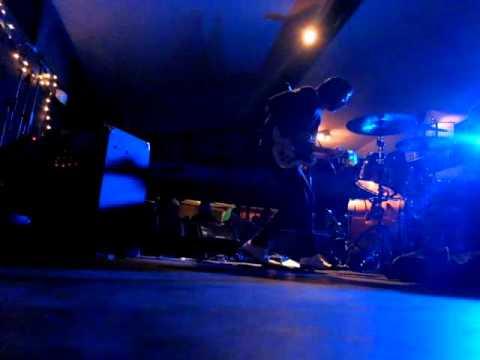 Black Venus - Live at The East Room. 2/5/16 (FULL SET)