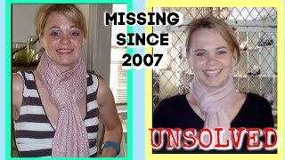 What Happened To Mandy Stokes? | Unsolved| True Crime