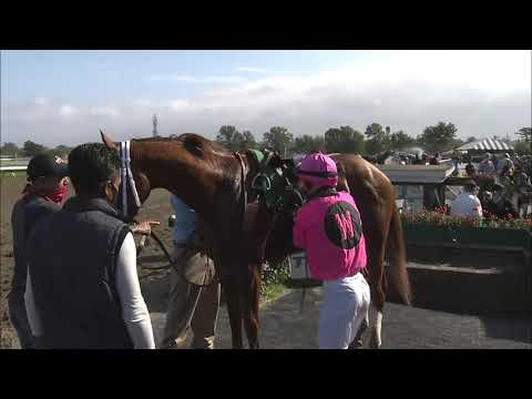 video thumbnail for MONMOUTH PARK 10-24-20 RACE 3