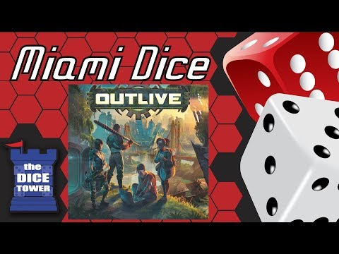 Miami Dice: Outlive