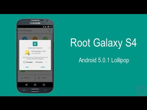 Root для Android 5.0.1 img-1