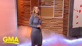 Clare Crawley announced as the new Bachelorette on 'GMA' l GMA