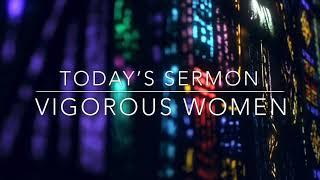 ZUCC SUMMER WORSHIP - August 23, 2020