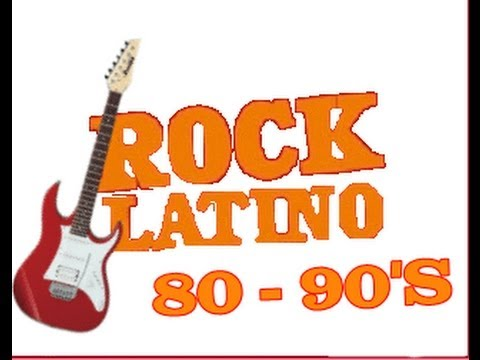 descargar Musica mp3 80 s rock latino platinum collection