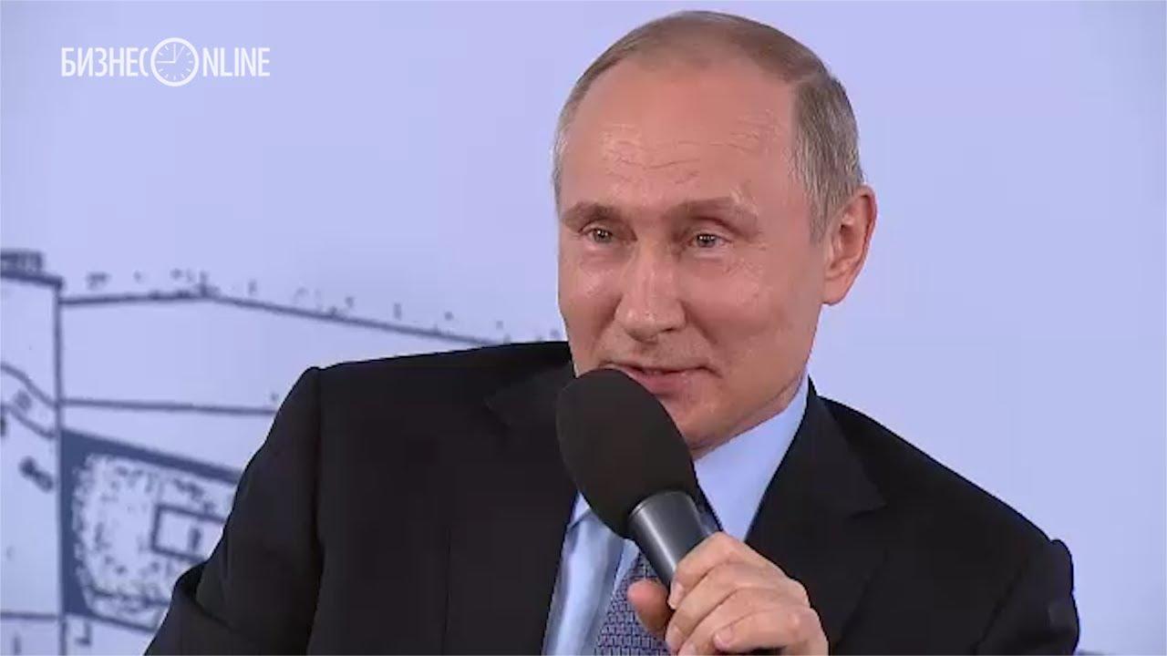«Это ещё неизвестно, убивал он своего сына или нет»: Владимир Путин об Иване Грозном