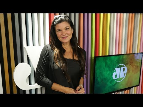 Cristiana Oliveira - Pânico - 31/01/18