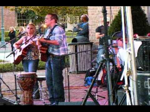 Country Music On The Riverwalk, #3.wmv