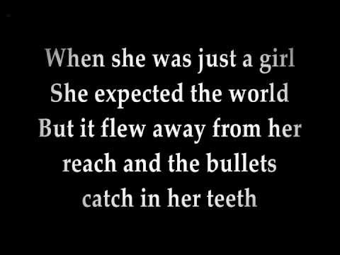 Coldplay - Paradise [Lyrics]