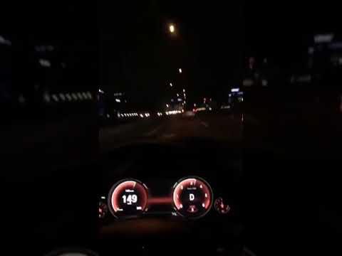BMW gece snap hayalet gösterge #2