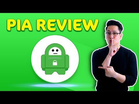 Private Internet Access (PIA) VPN review 2021 | Finally, the TRUTH💥