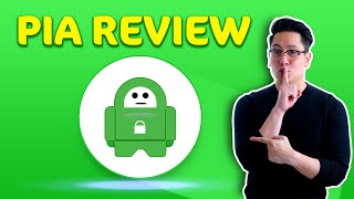 Private Internet Access (PIA) VPN review 2021 | Finally, the TRUTH💥 screenshot 1