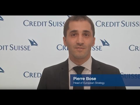 Dutch Election Update: Pierre Bose