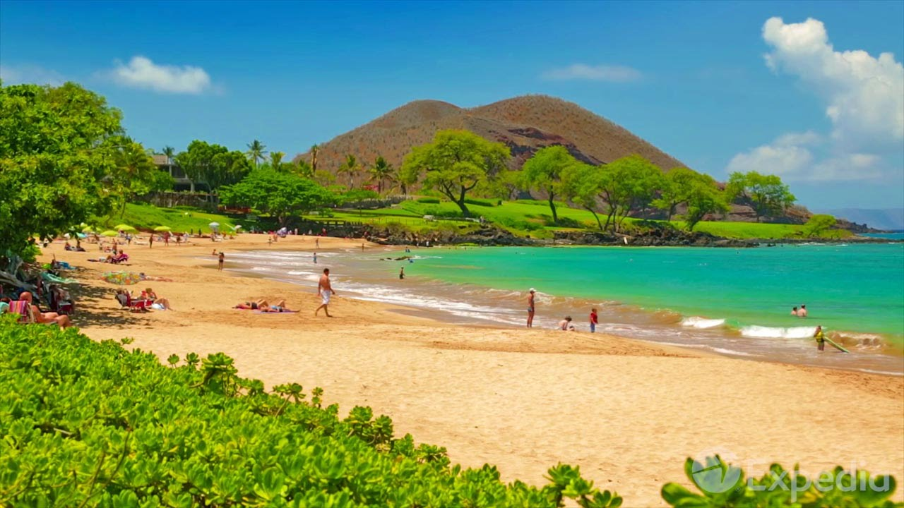 Guía turística - Hawaii (Isla de Maui), Estados Unidos | Expedia.mx ...