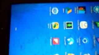 Как починить экран планшета за 5 минут