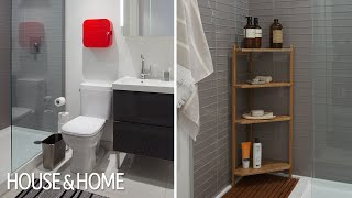 Interior Design – 6 Easy Bathroom Updates To Avoid A Renovation