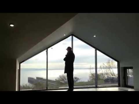 Натяжные потолки в мансарде со вторым светом