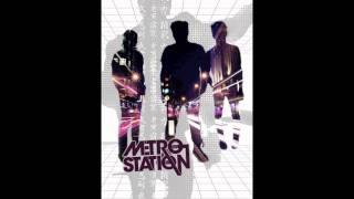 """Metro Station - """"Don"""