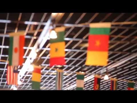 The 6th African Festival Yokohama 2013