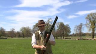 Miroku MK70 Gun Test by Mike Yardley