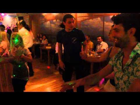 Salsa Night With Sergey Kocharyan