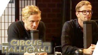 WORST OF - Aushalten: Nicht lachen | Circus HalliGalli | ProSieben