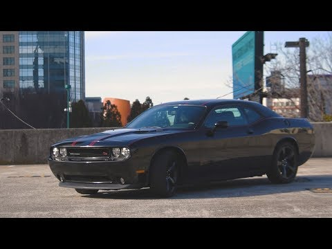 2014 Dodge Challenger RT | Car Review