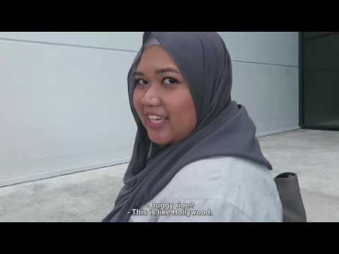 Vlogs from the Box - Pinewood Iskandar Malaysia Studios