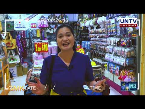 Where to buy Filipino products in Singapore | Connecting Pinoys Around the World