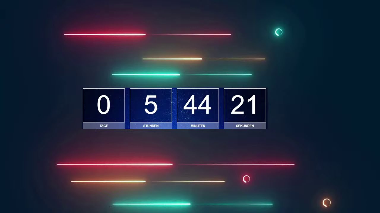 Silvester countdown 2021 live !! make it fullscreen on your tv music