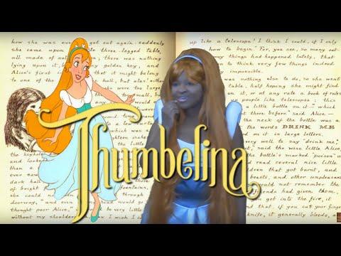Soon - Sierra Nelson Cover | Thumbelina #MonthOfLove