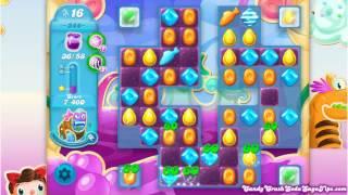 Candy Crush Soda Saga Level 344 No Boosters