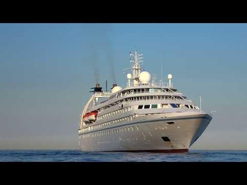 Windstar Cruises Barcelona & Grand Prix of Monaco Luxury Cruise