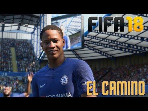 VUELVE ALEJANTER!!! - FIFA 18 DEMO EL CAMINO