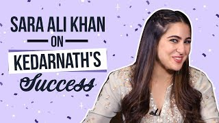 Sara Ali Khan spills her heart out | Kedarnath | Pinkvilla | Bollywood | Aankh Marey