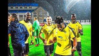 Ottelukooste: FC Vitebsk - KuPS 1-1