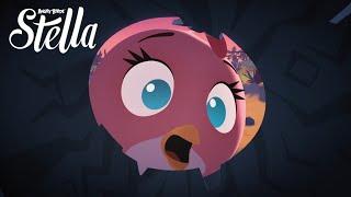 "Angry Birds Stella - Season 2 Ep.5 Sneak Peek - ""Camp Scary"""