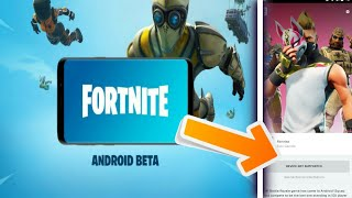 HOW TO DOWNLOAD FORTNITE ANDROID ON ALL ANDROID DEVICES | EASY AND QUICK | DEVICE INCOMPATIBILITY