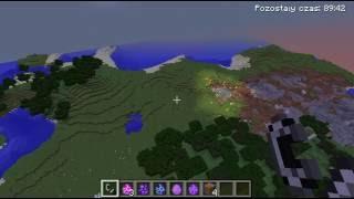 Minecraft 5 rużnych tnt